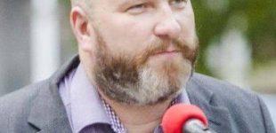 Neišrinktas į Seimą su TT partija Julius Panka grįžta į Tautininkų Sąjungą ir yra pasirengęs imtis partijos pirmininko pareigų