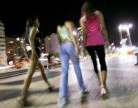 Liberalizmas: Kalifornijoje legalizuota vaikų prostitucija