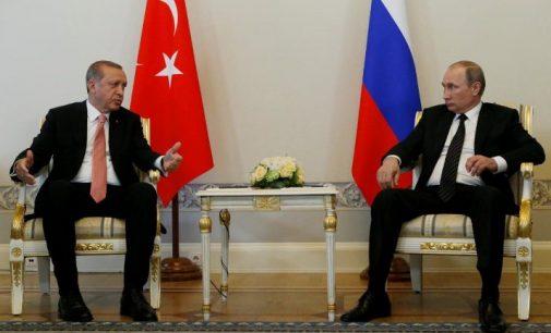Sandėris su Rusija atveria Turkijai platesnes ekonomines perspektyvas ir  santykių blogėjimą su Vakarais