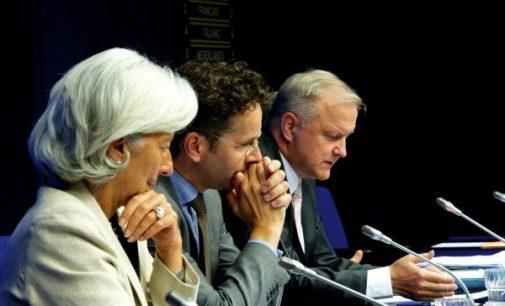 Vokietijos Federalinis bankas remia privalomą santaupų mokestį