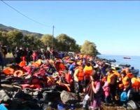 Imigrantai Ispanijoje masiškai išveja šeimininkus iš namų