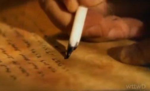 Izraelio mokslininkai:  Biblijoje aprašomi įvykiai nevyko