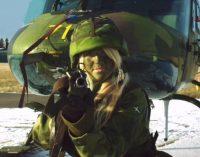 Silpnoji lytis sustiprins Švedijos gynybinį pajėgumą prieš Rusiją