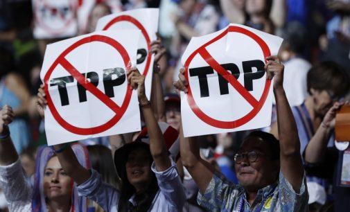 Kas yra Ramiojo vandenyno partnerystė (TPP), kurią pažadėjo atšaukti Trampas?
