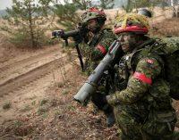 """Lietuvoje apie 4 tūkst. sąjungininkų karių treniruosis  """"Iron Sword 2016"""" pratybose"""