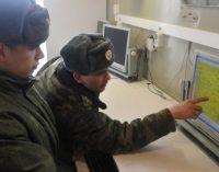 Kam rusų kariškiams nuosavas slaptas internetas