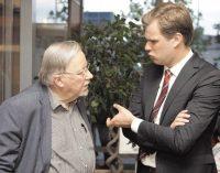 P. Gražulis kreipėsi į VSD prašydamas ištirti Vytauto ir Gabrieliaus Landsbergių keliamą grėsmę Lietuvos nacionaliniam saugumui