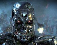"""Pentagonas susidūrė su """"Terminatoriaus"""" problema: Ar verta naudoti robotus gebančius žudyti savarankiškai?"""