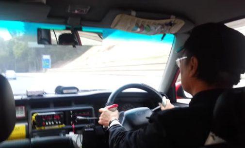 Bus leista registruoti transporto priemones su vairu dešinėje pusėje