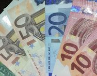 Seimas padidino maksimalų taikytiną mėnesio neapmokestinamąjį pajamų dydį