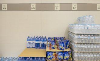 Kiek pavojingas plastikas žmogaus organizmui?
