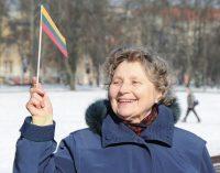 Grupė Seimo narių Laisvės premiją siūlo skirti disidentei Nijolei Sadūnaitei