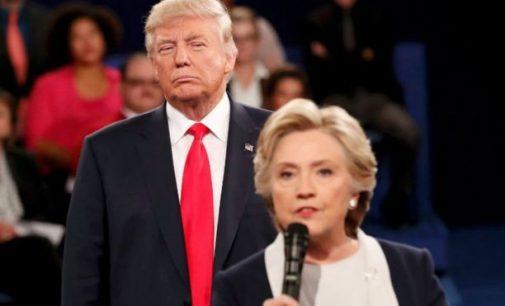JAV spectarnybos: Rusija padėjo išrinkti Trampą