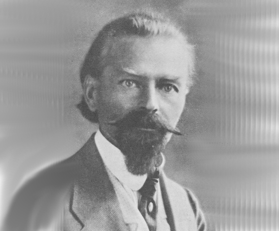 Arnoldas Ehretas