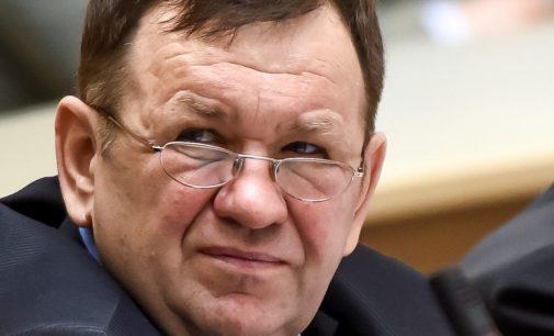 Kęstutis Pūkas pasisakė prieš korupciją Kauno miesto savivaldybėje