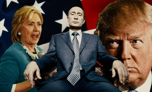 """Daily Mail: Bandymas apkaltinti Rusiją """"feikais"""" smogė Washington Post reputacijai"""