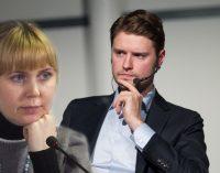 Dovilė Šakalienė džiaugiasi pagaliau įgyvendinusi savo ilgai brandintus planus vaiko teisių apsaugos klausimu