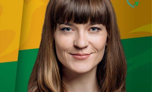 """Radvilė Morkūnaitė-Mikulėnienė: """"Laisvės premija – naujojo Seimo politinės valios įrodymas"""""""
