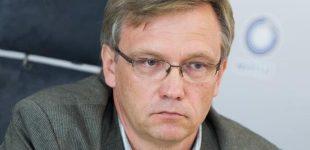 Zigmas Vaišvila. Kataro ir Baltarusijos pamokos Lietuvai