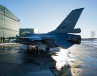NATO oro policijos misiją Baltijos šalyse iš Prancūzijos perėmė Nyderlandai