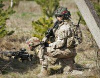 Lietuva ir Jungtinės valstijos pasirašys sutartį dėl JAV ginkluotųjų pajėgų statuso Lietuvoje