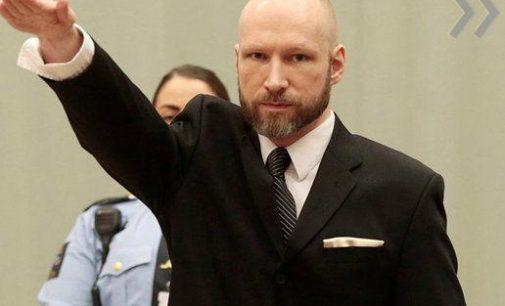 Norvegija Breiviko išlaikymui išleido pusę milijono eurų per metus