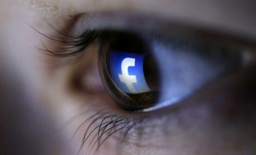 Facebook atsisako paaiškinti, kodėl vienų politikų paskyras jis šalina, o kitų ne