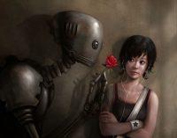 Intymūs santykiai su mechanizmu: ar etiška užsiimti seksu su robotu?