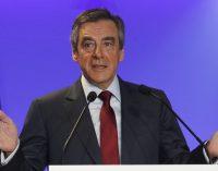 Kandidatas į Prancūzijos prezidentus Fijonas: Ukrainai ir Gruzijai nėra vietos nei ES, nei NATO