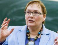 Seimo narė Aušra Maldeikienė: LRT Tarybos pirmininkas nesugeba atlikti jam patikėto darbo
