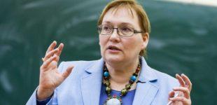 Aušra  Maldeikienė kreipėsi į Lietuvos Banko vadovą Vitą Vasiliauską