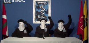 Ispanija: masinė manifestacija palaikanti ETA kalinius