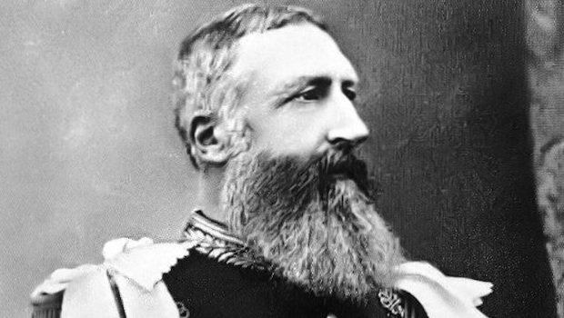 Karalius Leopoldas II
