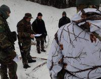 """Times: Lietuvoje rengiami partizanai """"Rusijos okupacijos"""" atvejui"""