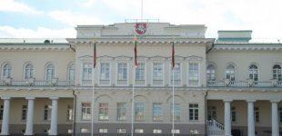 Pirmadienį prezidentūroje vyks Valstybės gynimo tarybos posėdis