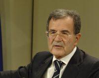 """Prodi: """"Progresyvios politinės jėgos turi sureaguoti į vidurinės klasės nepasitenkinimą"""""""