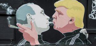Putinas pradeda užkariauti jei jau ne amerikiečių širdis – tai bent jų protus