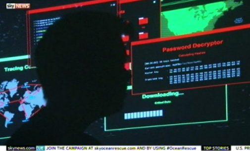 Britų paaugliai bus mokomi ginti šalį nuo kiber-atakų