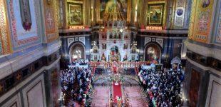 Kaip Rusija tapo pasaulio krikščioniškosios dešinės lydere