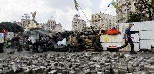 """24 kanalas: Ukrainiečiai pyksta, tačiau naujam """"Maidanui"""" nėra pasiruošę"""