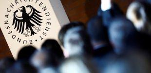 Vokiečių spectarnybos šnipinėjo žurnalistus visame pasaulyje