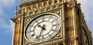Vykstantiems į Britaniją ES piliečiams ruošiamos penkių metų trukmės darbo vizos