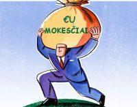 Europos komisija stiprina kovą su mokesčių vengimu