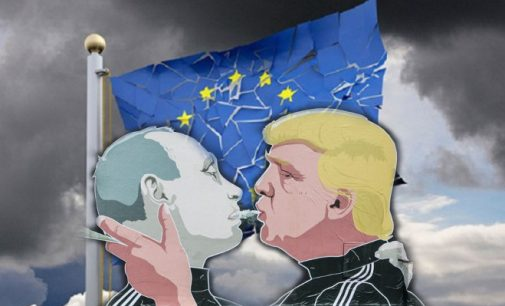Respublikonai JAV kongrese reikalauja tyrimo demokratų ryšių su Ukraina atžvilgiu