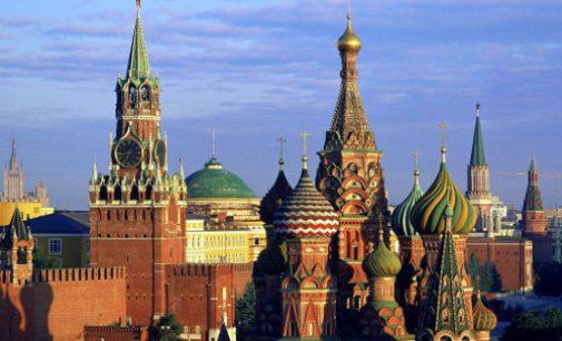 TSRS Rusijoje dar neišnyko