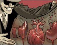 Sirijos pabėgėliai Turkijoje parduoda savo organus