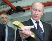 Ar tiesa, jog Putinas tikrai pats turtingiausias pasaulio žmogus?