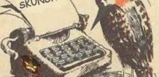 Kastytis Braziulis: Ar skundikai yra laisvos visuomenės pamatas?