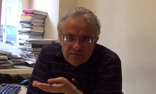 Vytautas Radžvilas. Apie sąmokslo teoriją ir tai, kam reikalinga tokia lengva vaikų atėmimo iš tėvų procedūra