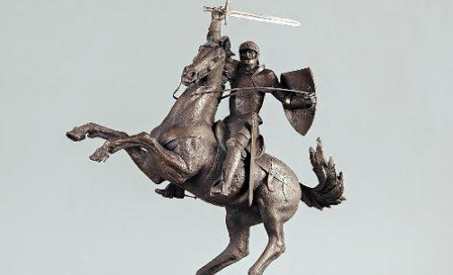 Seimas priėmė rezoliuciją, kuria pritarė Vyčio paramos fondo iniciatyvai Lukiškių aikštėje pastatyti memorialą su Vyčio skulptūra